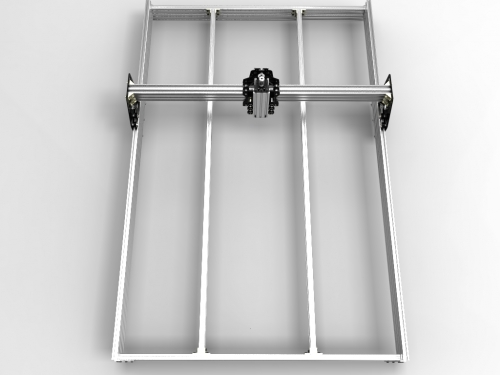 openbuilds Xx1000mm Yx1500mmFrame Single Plates With Bed.34_shop1_193149